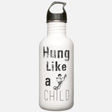 Cute Boy toy Water Bottle