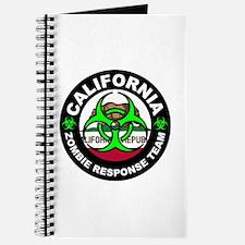 CA ZRT Green Journal