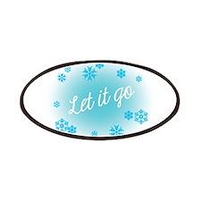 Let it go Patch