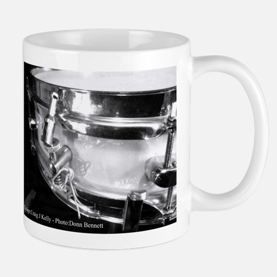 W F L Snare Mugs