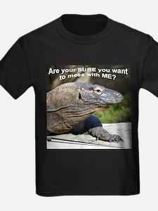 Funny Reptile T
