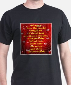 Gift of Love T-Shirt