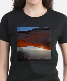 Sun Kissing Mesa Arch T-Shirt