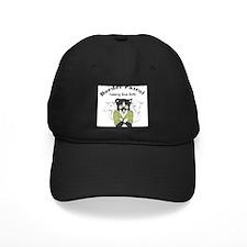 Border Patrol Baseball Hat