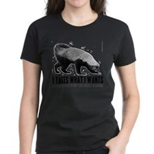 Cute Honey badger Tee