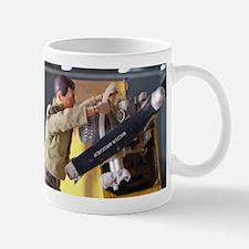 Airplane Mechanic Mugs