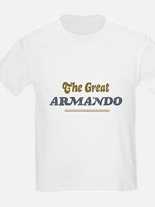 Armando T-Shirt