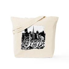 Sco Tote Bag