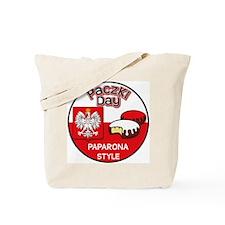 Paparona Tote Bag