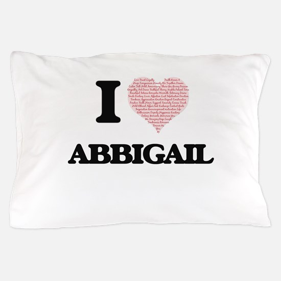 Abbigail Pillow Case
