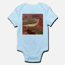 Colorado River Bend Body Suit