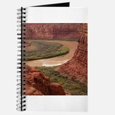 Colorado River Bend Journal