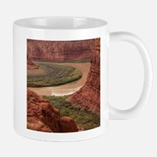 Colorado River Bend Mugs