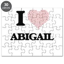 Abigail Puzzle
