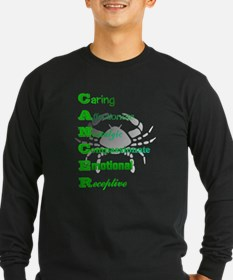 Cancer Long Sleeve T-Shirt