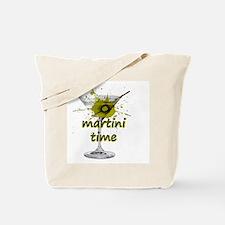 Cute Martinis Tote Bag