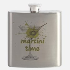 Cute Martinis Flask
