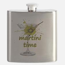 Unique Martini Flask