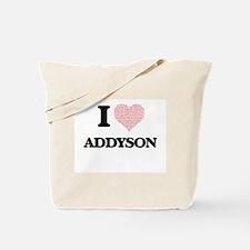 Addyson Tote Bag