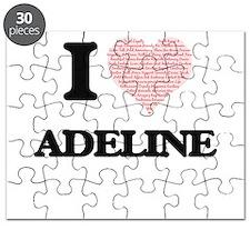 Adeline Puzzle