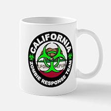CA ZRT Green Mugs