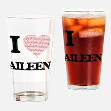 Aileen Drinking Glass