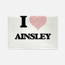 Ainsley Magnets