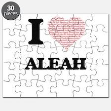 Aleah Puzzle