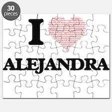 Alejandra Puzzle