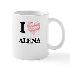 Alena Mugs