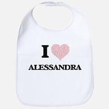 Alessandra Bib