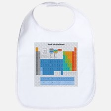 Periodical Table Of Elements Bib