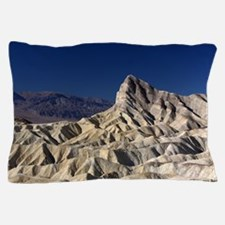 Manly Beacon, Death Valley NP, viewed Pillow Case