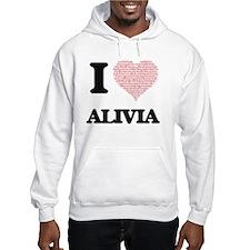 Alivia Hoodie