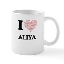 Aliya Mugs