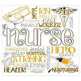 Nurse Posters