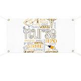 Nurse Banners