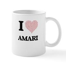 Amari Mugs