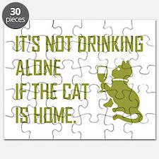 IT'S NOT... Puzzle