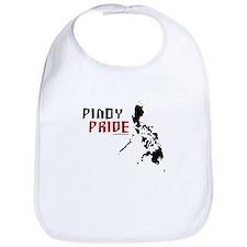 Pinoy Pride - front Bib