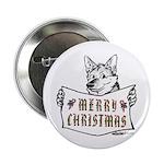 Merry Christmas Dog 2.25