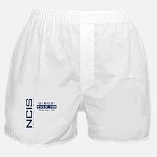 NICS Gibbs' Rule 28 Boxer Shorts