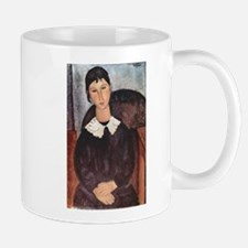 Modigliani Mug