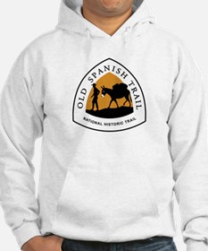 Old Spanish National Trail Hoodie