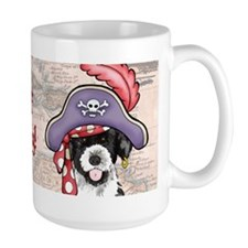 PWD Pirate Mug