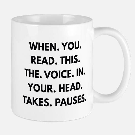 When You Read This Mug