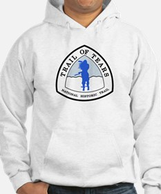 Trail of Tears National Trail Hoodie