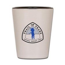 Trail of Tears National Trail Shot Glass