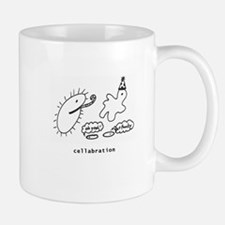 Cute Research scientist Mug