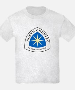 North Country National Trail T-Shirt